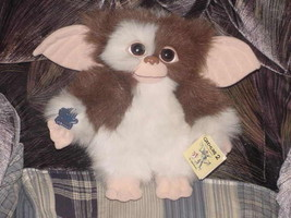"""11"""" Gizmo Plush Toy Gremlins 2 Applause M/W/Tags 1990 - $55.74"""