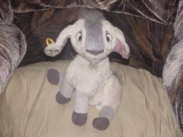 """11"""" Disney Djali Goat Plush Toy From Hunchback Of Notre Dame Applause - $46.39"""