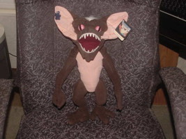 """19"""" Gizmo Stripe Plush Toy M/W/Tags From Gremlins Applause 1984 - $139.89"""
