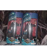 The Blues Brothers Dolls M/I/B 1997 LE Target Premiere - $93.14