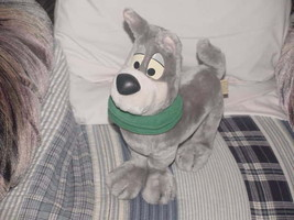 """12"""" Astro Plush Dog Toy From The Jetsons By Applause - $32.36"""