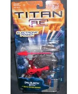 Titan A.E. Dreg Blastin' Stith Electronic Power with Battle Action Sounds - $17.96