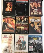 Lot Of  11/CD Movies - $14.03