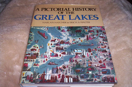 Pictorial History of The Great Lakes - $150.00