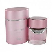 Menphis Perfume For Women by Giorgio Monti Eau De Parfum Spray 3.6 fl.oz... - $37.61