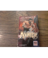 Moonrise By Ana Seymour (1995 Paperback) - $1.00