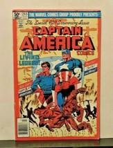 Captain America #255 March 1981 - $15.65