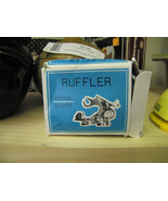Ruffler for Sewing Machine, Special Quality - $14.99
