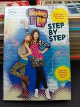 Shake It up Junior Novel Step by Step by Disney Book Group Staff and N. ... - $2.69