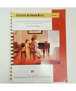 Essential Keyboard Duets, Vol 1: Classical to Modern - $17.02