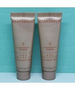 Lot of 2 Exuviance Age Reverse Hydrafirm Cream - Travel Size (0.35 oz ea... - $35.99