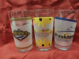 Set 3- 130th 131st 132nd Preakness Pimilco, Baltimore Maryland 2005 2006... - $14.39