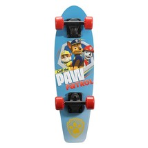 21 in Play TMN Skateboard Kick Tail PVC Injected Wheels Paw Patrol Ages ... - $31.30