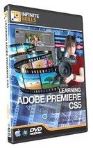 Adobe Premiere CS5 Training DVD - Tutorial Video (Win & Mac) [DVD-ROM] M... - $18.60