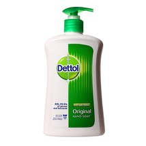 Dettol Original Handwash 99.9% germ-free protection 200 ml Brand new - $10.94