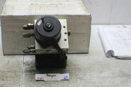 2001-2003 Ford Ranger ABS Pump Control OEM 1L542C346CB Module 621 14D2 - $37.61