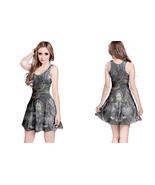 Casual bloodborne hollow moon Reversible Dress - $21.99+