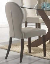 Coaster Chair Nut Brown Set Of 2- 120362 DINING CHAIR NEW - $257.98