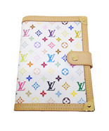 Louis Vuitton Small Ring Multicolor Agenda Cove... - $569.25