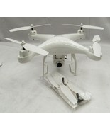 Potensic T25 Drone 1080P Camera RC Quadcopter w/ Carry Case PARTS OR REP... - $24.99