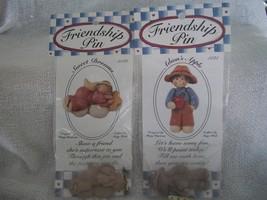 Friendship Pin Kits - $10.00