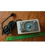 Internazionale Registratore Co Stufa Forno Gamma Timer RT-6002 Vintage R... - $98.00