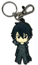 Sword Art Online Chibi Kirito Key Chain GE36635 *NEW* - $9.99