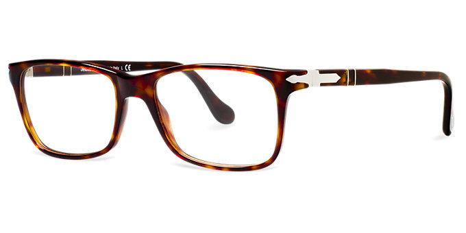 30fa8e2eab Persol PO3014V c. 24 Havana Eyeglasses 52mm and 50 similar items