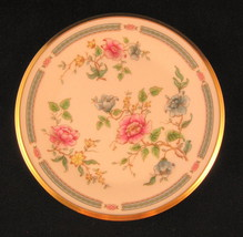 Lenox Dessert Plate Morning Blossom China 5 1/4 Diameter - $31.18
