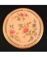 Lenox Dessert Plate Morning Blossom China 5 1/4 Diameter - $31.18