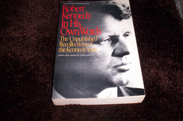 Kennedy Book- Robert Kennedy - $100.00