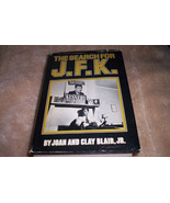 Kennedy Book- The Search For JFK-1st Edition - $175.00
