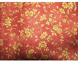 Benartex kaye england rust rose flwr 2 thumb155 crop