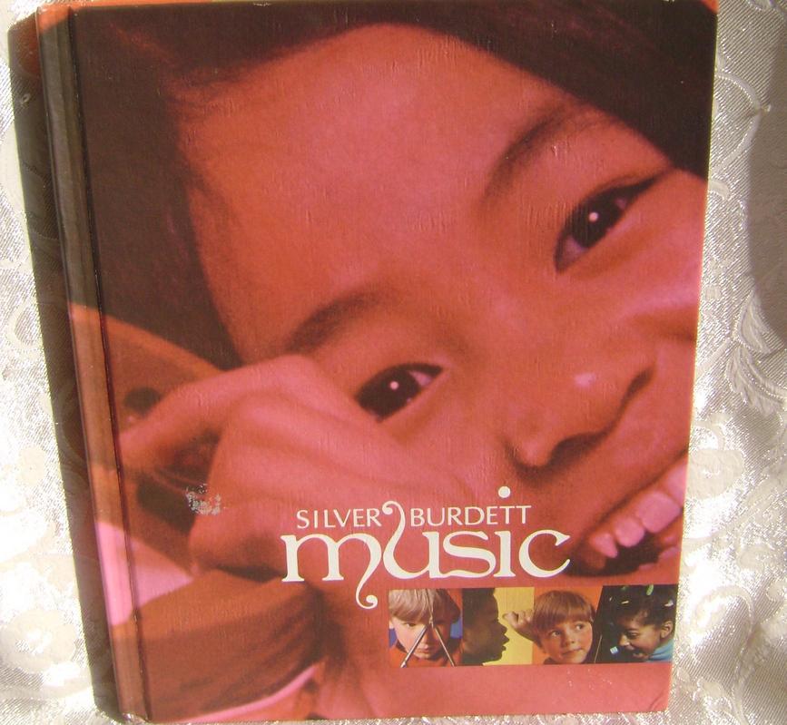 Silver Burdett MUSIC Grade 4, Text and Teacher's Edition