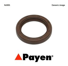 FOR HYUNDAI MITSUBISHI SHAFT SEAL CRANKSHAFT LANTRA II ESTATE J 2 G4GF E... - $7.74