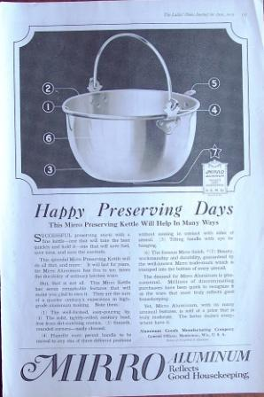1919 Karo Syrup Griddle Cakes Vintage Large Page Ad