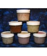 Sweet Dreams Herbal Sugar Scrub, with Lavender flowers! - $6.00