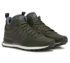 Nike Internationalist Utility Sequoia Velvet Brown 857937 301 Mens Shoes image 1