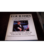 Kennedy Book- Four Days - $70.00