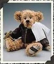 "Boyds Bears ""Ace Q. Dooright' 12"" Mohair Uptown Bear-#900203- NWT-1999- Retired - $69.99"