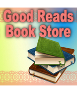 Link to my Good Reads Book Store  - $251.00