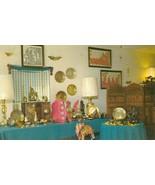 Swagatam Imported Gifts, Vero Beach, Florida, 1970 used Postcard  - $7.99