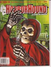 HorrorHound Magazine #44 The Misfits Crimson Ghost Harley Poe Argento's ... - $10.95