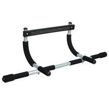 Iron Gym Total Upper Body Total Workout Fitness Pullup Exercise Bar New - $50.78