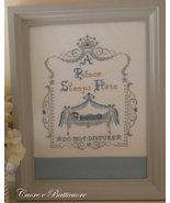 Royal Baby - Prince cross stitch chart Cuore e Batticuore  - $11.70