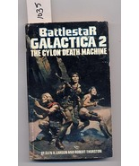 Battlestar Galactica 2 The Cylon Death Machine PB - $2.50