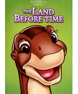 The Land Before Time (DVD, 2016) - $3.32
