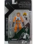 Star Wars Black Series Archive Collection Luke Skywalker X-Wing Pilot fi... - $26.95