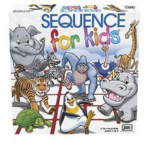 Sequence for Kids Game - $18.05
