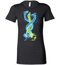 Genji And Hanzo Women T-Shirt - $21.95 - $22.95
